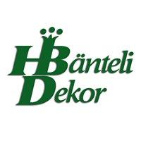 Bänteli Dekor AG
