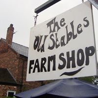 The Old Stables Farm Shop