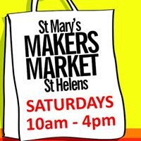 St Helens Makers Market
