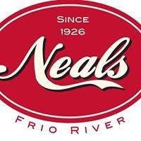 Neals Lodges