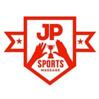 John Peverley Sports Massage