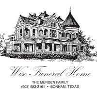 Wise Funeral Home