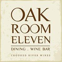 Oak Room Eleven