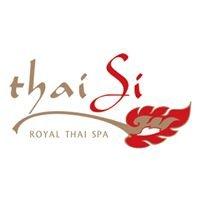 Thai Si Royal Thai Spa