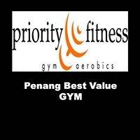 Priority Fitness Club