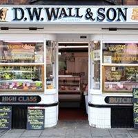 D.W.Walls & Son