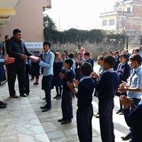 Shree Siddheshwor School