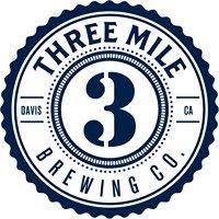 Three Mile Brewing