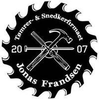 Tømrer- & Snedkerfirmaet Jonas Frandsen
