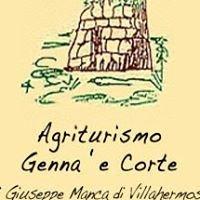 Agriturismo Genna 'e Corte