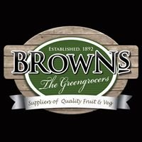 Browns The Greengrocers