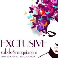 Exclusive Hair Make Design