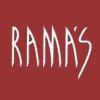 Rama's Fiji Indian Restaurant