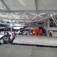 Rotherham Covered Centenary Market