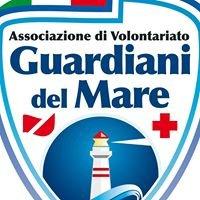 """Associazione di Volontariato """"Guardiani del Mare"""""""