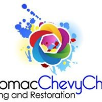 Potomac Chevy Chase Painting & Restoration