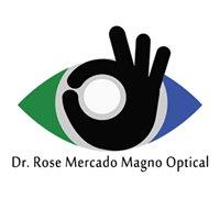 Dr. Rose Mercado-Magno Optical Clinic