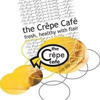 The Crepe Cafe Aspley