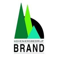 Hoveniersbedrijf Brand