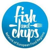 Jules Destrooper en De Veurn' Ambachtse/'t Potje Paté goes FISH and CHIPS