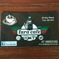TARA CAFE