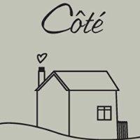 Côté Maison, le magasin.