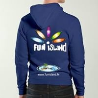 Fun Island Lyon Bron