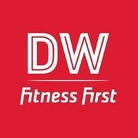 Dw Sports and Fitness Gym Pride Park Derby