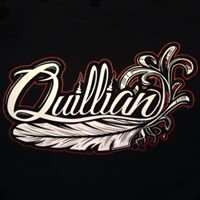 The Quillian Tattoo