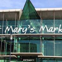 St Mary's Market Traders