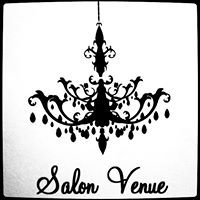 Salon Venue