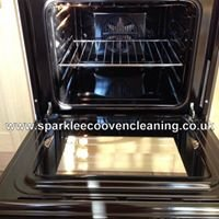 Sparkle Eco Oven Cleaning