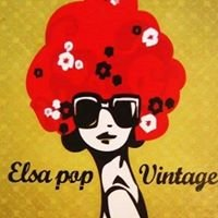 Elsa Pop Vintage