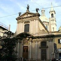 Chiesa di San Giorgio al Palazzo