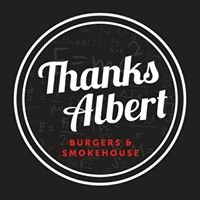 Thanks Albert Burgers & Smokehouse