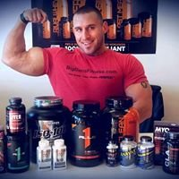 Big Dan's Nutrition Spokane