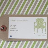 Fields Upholstery