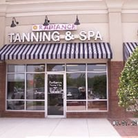 Radiance Tanning & Spa