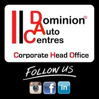 Dominion Auto Centres