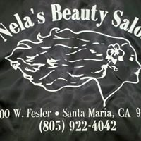 Nela's Beauty Salon