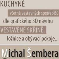 Truhlářství Michal Šembera