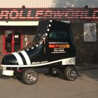 Derby Rollerworld Mansfield Road