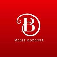 """Producent -  Meble Na Wymiar """"Bożenka"""""""