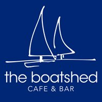 The Boatshed Cafe and Bar
