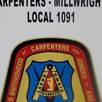 Carpenters & Millwrights Local #1091