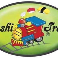 Sushi Train - St Clair