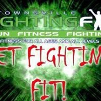 Townsville Fighting Fit