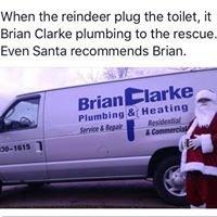 Brian Clarke Plumbing and Heating Ltd