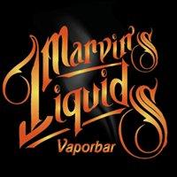Marvin's Liquids