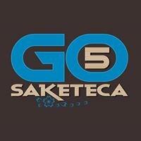 Saketeca GO